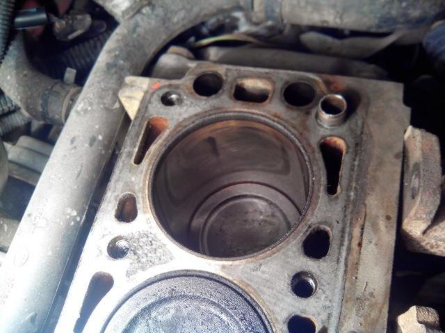 ремонт двигателя део ланос 1.5