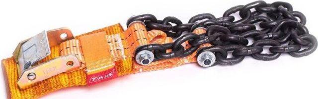 браслеты противоскольжения Tplus «4WD»